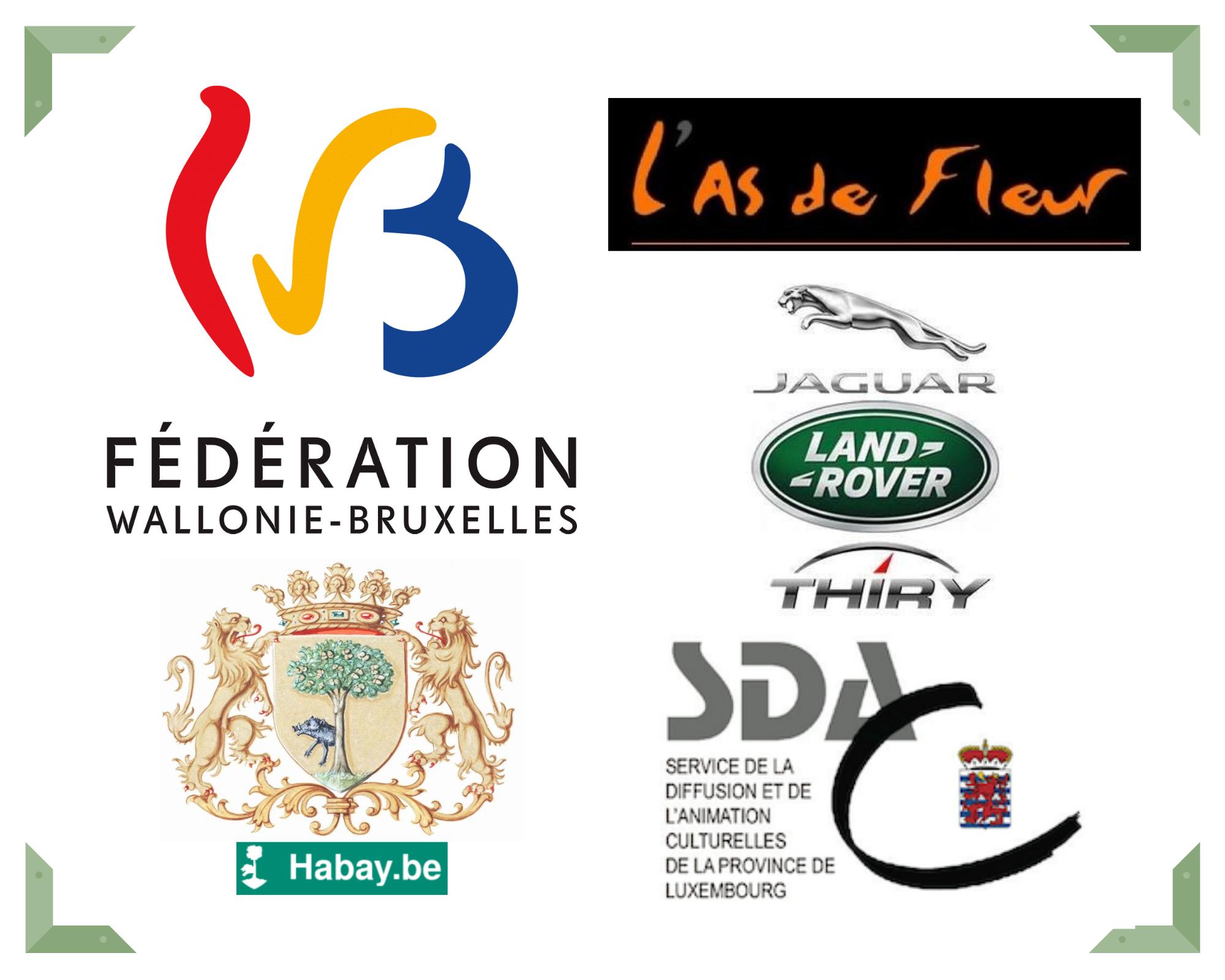 Copie de sponsors et soutiens