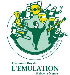 Harmonie Royale l'Emulation de Habay-la-Neuve